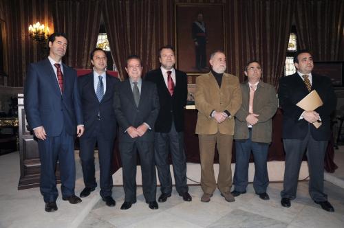 Pacto por la viviendad de la ciudad de Sevilla